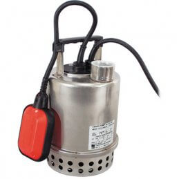 Pro-Drainer Submersible Pump