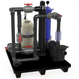 Commercial Filtration Systems - Bag Filters