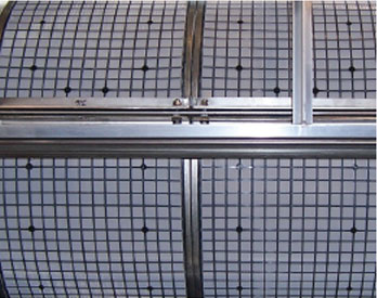 Injection Molded Screens